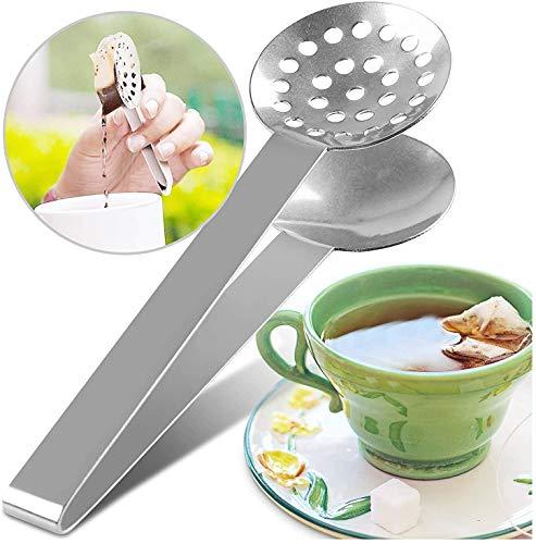 Orblue Exprimidor de Bolsas de té