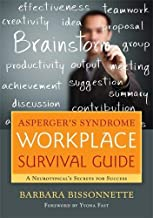Best asperger's syndrome workplace survival guide Reviews