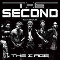 The Second From Exile - The Ii Age [Japan CD] RZCD-59536 by The Second From Exile (2014-02-05)