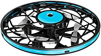 Obuby Mini LED Hand-Operated Drone for Kids