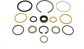 C5NN3N713A New Steering Cylinder Seal Kit made to fit Ford/New Holland Backhoe 555 555A 555B