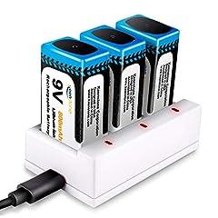 Block Batterien