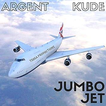 Jumbo Jet (feat. Kude)