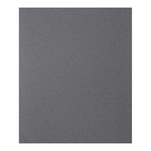 PFERD Papier Schleifbogen wasserfest, 10 Stück | 230x280mm SiC180 | 45098033 – zur Lackbearbeitung