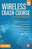 Wireless Crash Course: Third Edition (English Edition)