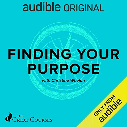 Finding Your Purpose cover art