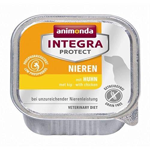10St. Animonda Integra Protect Niere 150g, Huhn