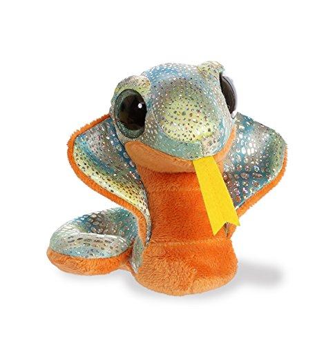 Yoo Hoo Peluches y muñecas, Color Naranja, 13 cm (Aurora
