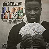 All About The Money (feat. Young Lito & Manolo Rose) [Explicit]