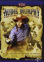 Audie Murphy Westerns [DVD] [Import]