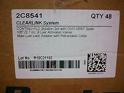 Amazon com: Baxter - IV Pumps / Fluid Administration