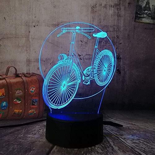 3D Illusie Lampsport Serie Spelen Volleybal Kinderen Kerstmis Kinderdag Gift USB