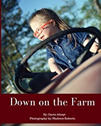 Down on the Farm, Raising a Child with Down Syndrome