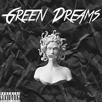 Green Dreams (feat. Yung Robi)