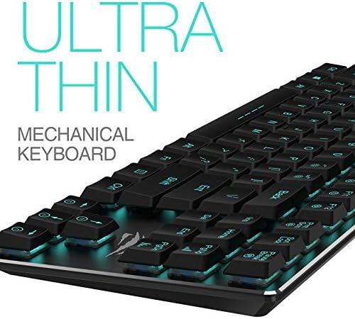 Carbon fiber keyboard _image2