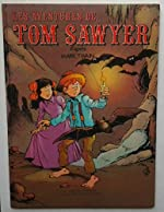 Les aventures de Tom Sawyer de TWAIN MARC d'après