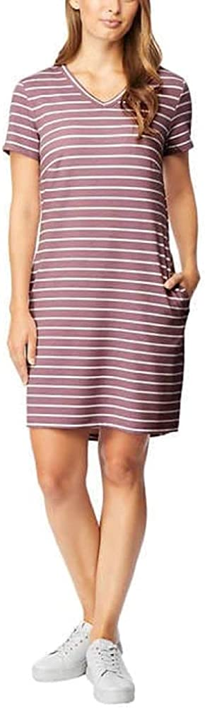 32 DEGREES Cool Women's Relaxed Fit Pullover Dress