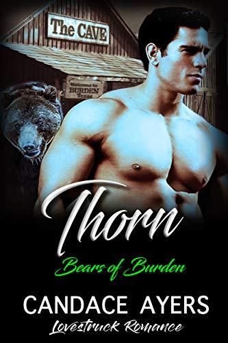 THORN: Bear Shifter Romance