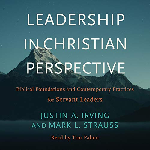 Leadership in Christian Perspective cover art