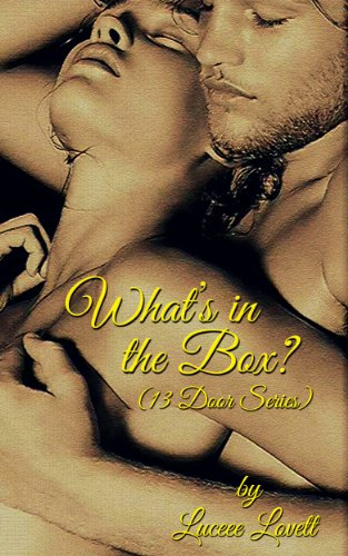 Book: What's in the Box (13 Doors Series) by Lucee Lovett