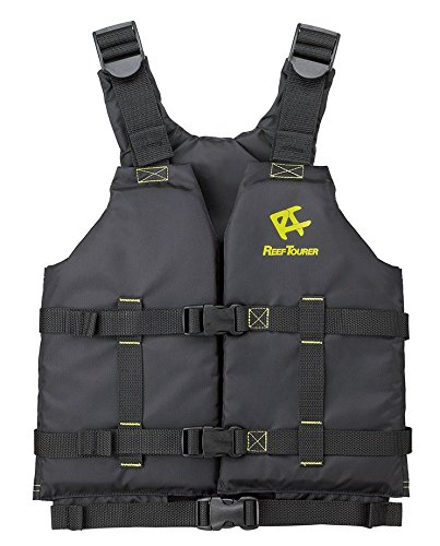 ReefTourer(リーフツアラー)『シュノーケリングベストスリム(RA0402)』