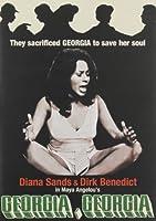 Georgia Georgia [DVD] [Import]