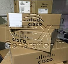 Cisco 8-Port 10GbE Half Card - 8 x X2 - WS-X4908-10GE