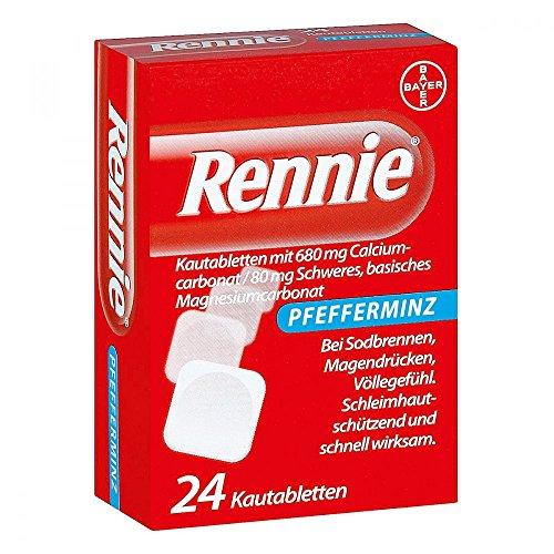 Rennie 24 stk