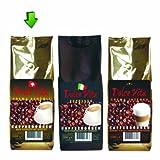 Diseño de granos de café Dolce Vita crema Schümli 9 x 1 kg