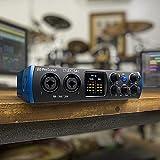 Immagine 2 presonus studio 24c interfaccia audio