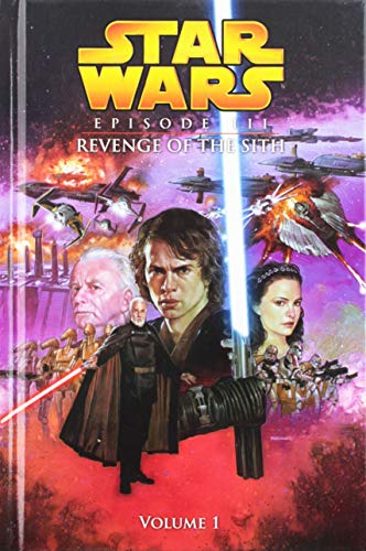 Star Wars Episode III: Revenge of the Sith: 1