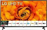 Lg 86UN85006L - SMART TV 86 Pollici, 4K, DVB-T2, Wi-Fi, Risoluzione 3840 x 2160 Pixel