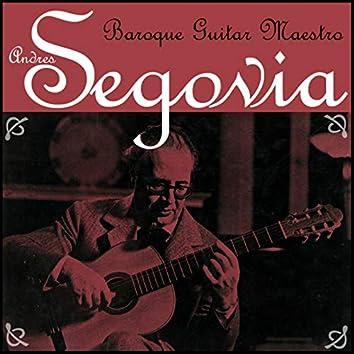 Baroque Guitar Maestro