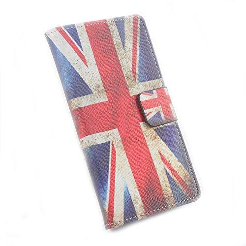 Easbuy Handy Hülle Case Etui Tasche Schutzhülle für Cubot x9 Smartphone Tasche Hülle Case Handytasche Handyhülle Schutzhülle Etui (Mode 8)