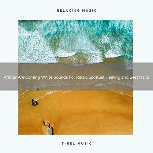White Noise Healing Method, White Noise for Stress & Pink Noise Baby Sleep