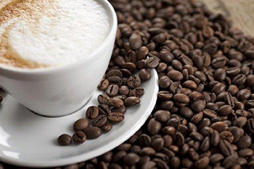 Finca Rosenheim Kaffee aus Peru ganze Bohnen (1000g)