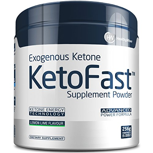 Exogenous Ketones Supplement with BHB Salts