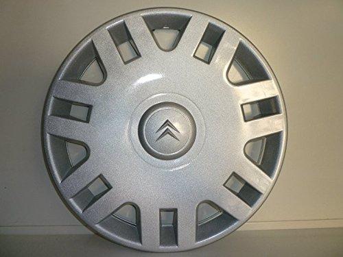 Juego de Tapacubos 4 Tapacubos Diseño Citroen C3 Desde 2003 r 14