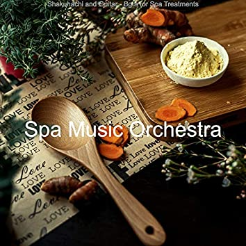 Shakuhachi and Guitar - Bgm for Spa Treatments