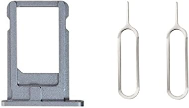 Mobofix Nano Sim Card Tray Holder Free 2 Eject Pins for iPhone 6 4.7