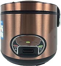 Cuiseur à riz multifonction Cuiseur à riz désucurant Cuiseur à riz de 5 litres Pot à soupe de grande capacité pour cuiseur...