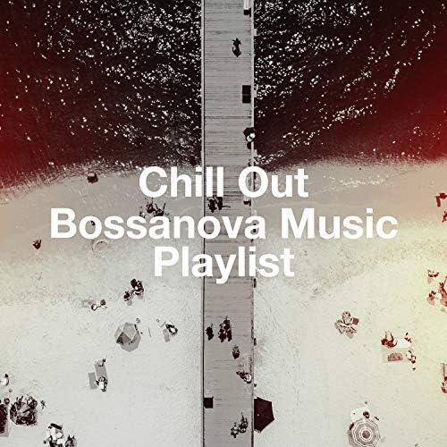 Cafe Chillout de Ibiza, Brasilianischen Musik & Bossa Nova Cover Hits