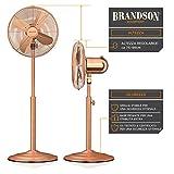 Immagine 1 brandson ventilatore a piantana da