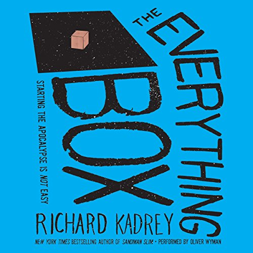 The Everything Box Titelbild