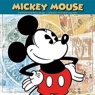 Mickey Mouse 2015 Calendar