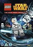 Lego Star Wars Yoda Chronicles Vol 2 DVD [Italia]