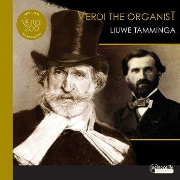 Verdi the Organist