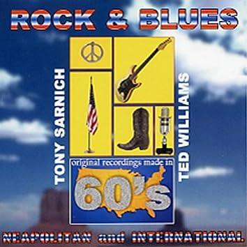 Rock & Blues Neapolitan and International, Vol. 2