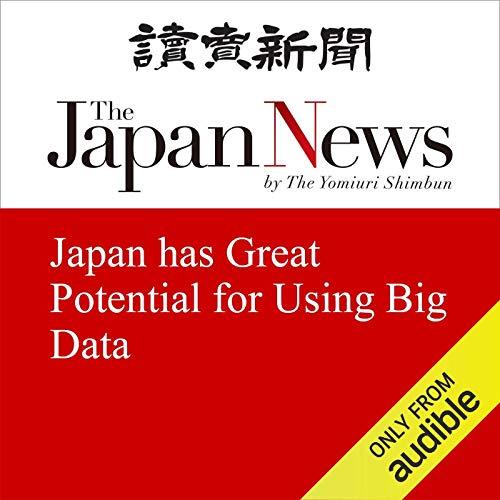 Japan has Great Potential for Using Big Data Titelbild