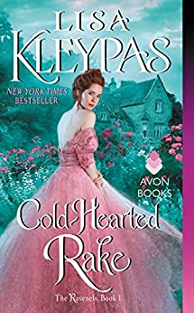 Cold-Hearted Rake: The Ravenels, Book 1 by [Lisa Kleypas]